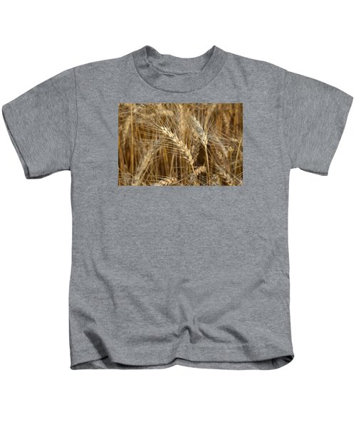 Ready For Harvest Kids T-Shirt