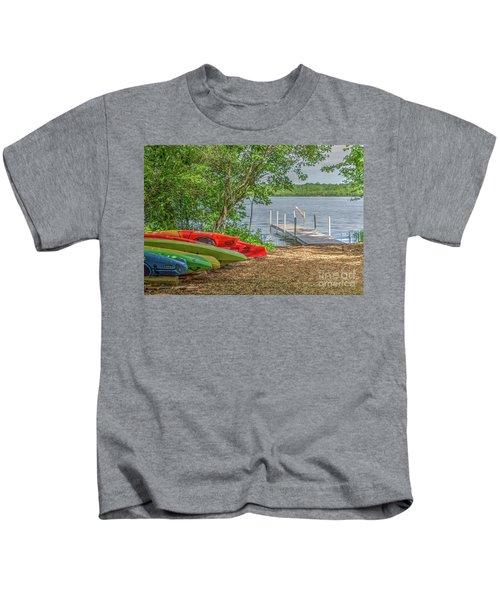Ready For Summer Kids T-Shirt