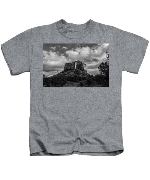 Red Rocks Sedona Bnw 1 Kids T-Shirt