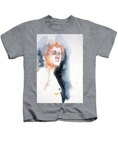Redhead #1 Kids T-Shirt