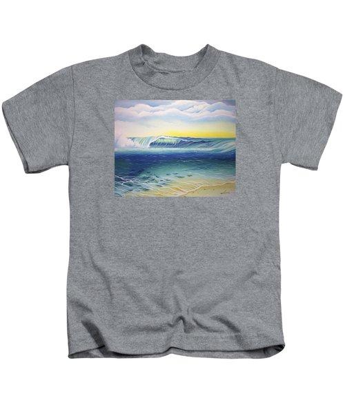 Reef Bowl Kids T-Shirt