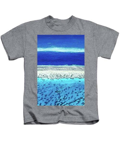 Reefs Edge Kids T-Shirt