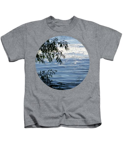 Reflections On The Lake Kids T-Shirt