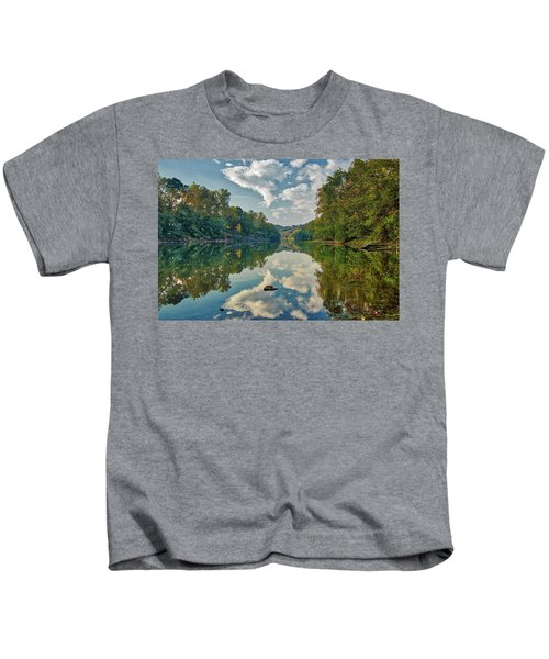Reflections On The Meramec Kids T-Shirt