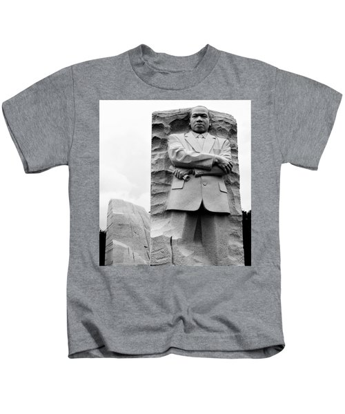 Remembering Mr. King Kids T-Shirt