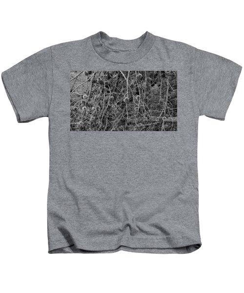Reminder Of Winter  Kids T-Shirt