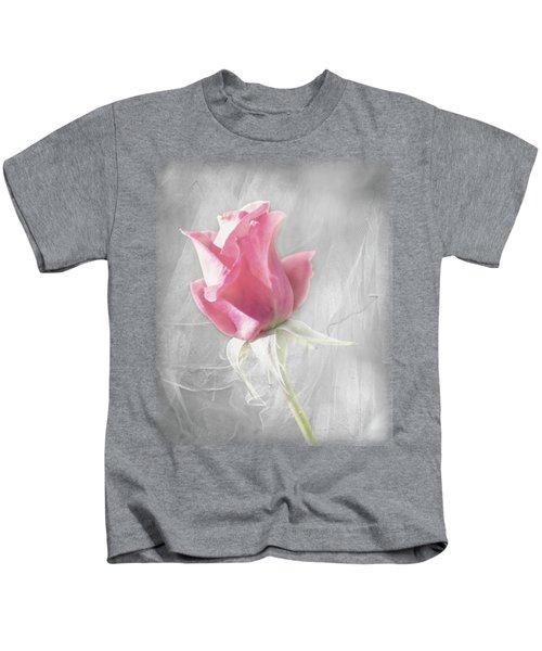 Reminiscing Kids T-Shirt by Linda Lees