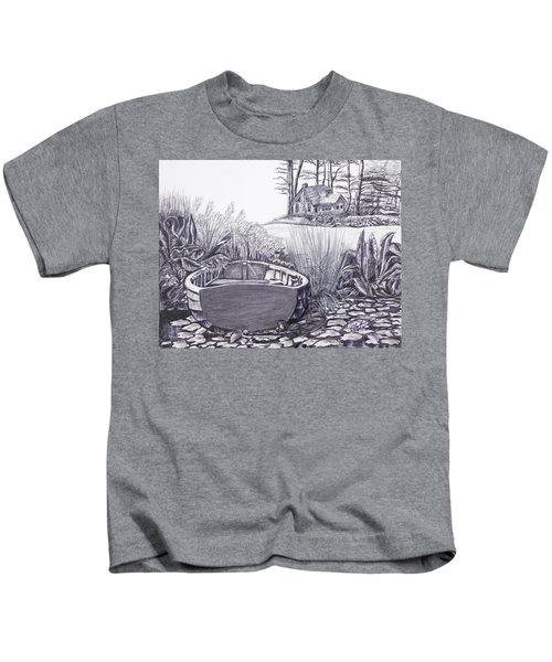 Retreat Kids T-Shirt