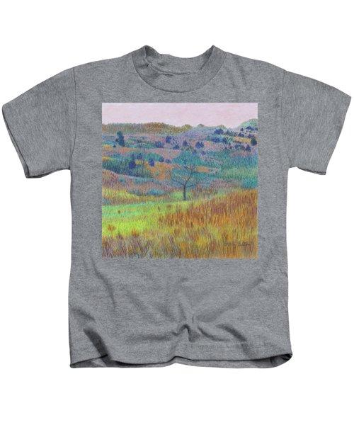 Return Of Green Dream Kids T-Shirt