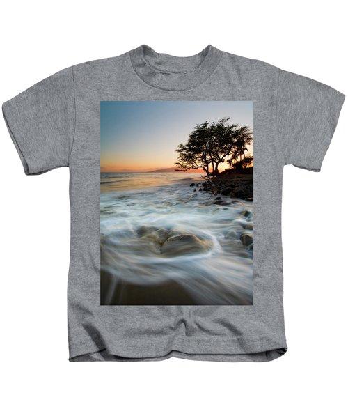 Return To The Sea Kids T-Shirt