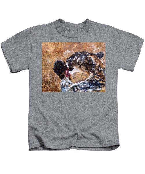 Reverie Kids T-Shirt
