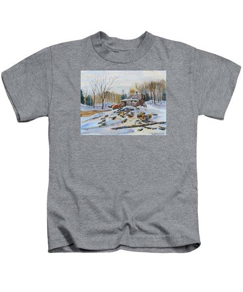 Reynold's Sugar Shack Kids T-Shirt