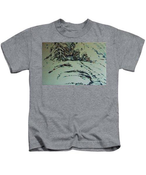 Rfb0201 Kids T-Shirt