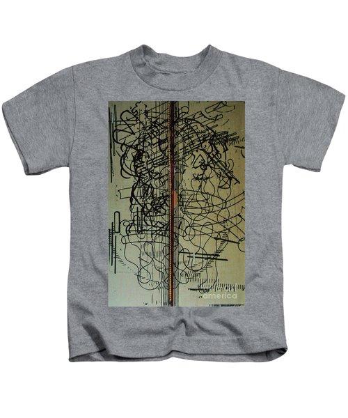 Rfb0203 Kids T-Shirt