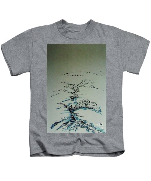 Rfb0206-2 Kids T-Shirt