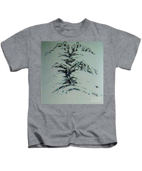 Rfb0206 Kids T-Shirt