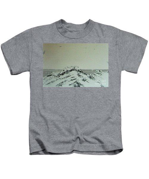 Rfb0207 Kids T-Shirt