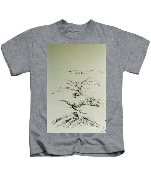 Rfb0209-2 Kids T-Shirt