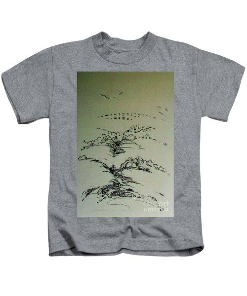 Rfb0209 Kids T-Shirt