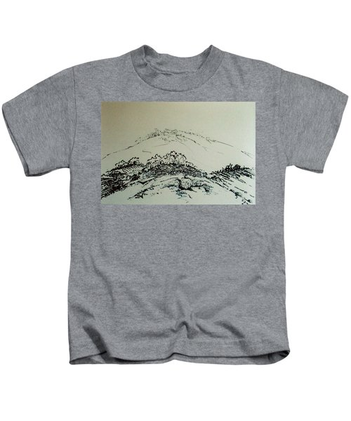 Rfb0211 Kids T-Shirt