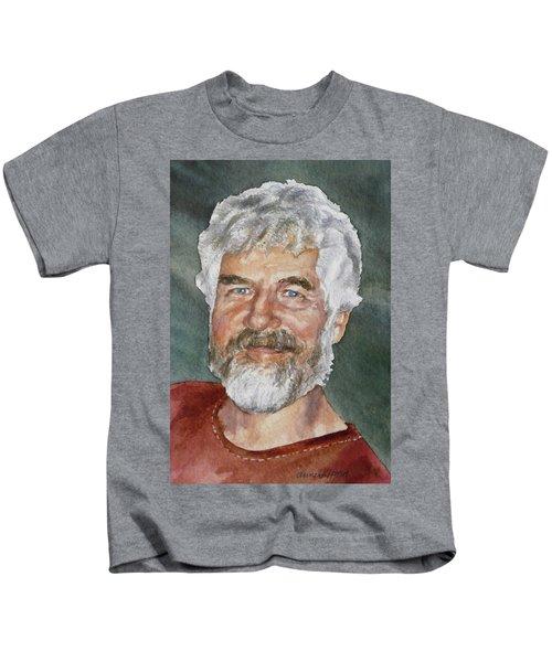 Rick Kids T-Shirt