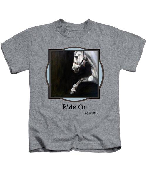 Ride On Kids T-Shirt
