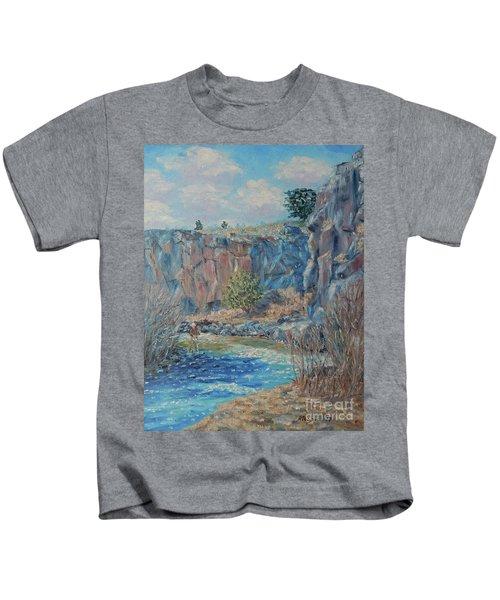 Rio Hondo Kids T-Shirt