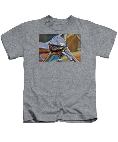 Riva Chrome Kids T-Shirt