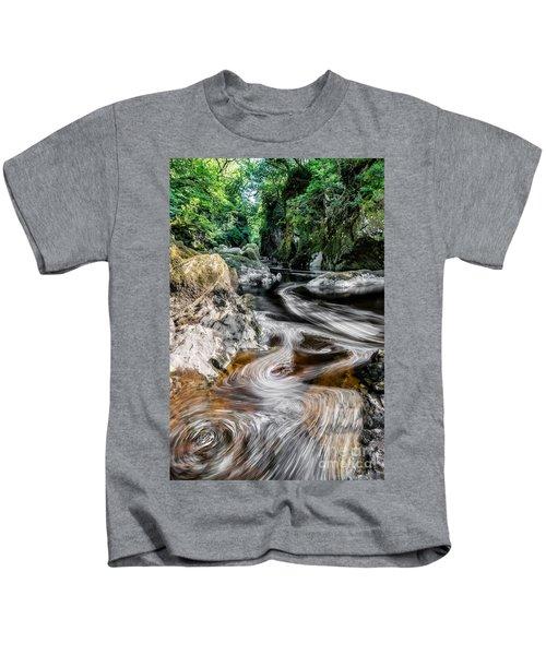 River Of Dreams Kids T-Shirt