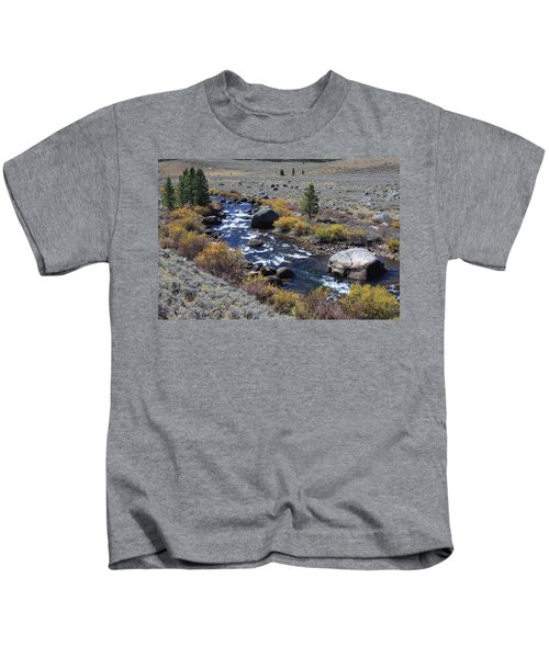 River Of Life Kids T-Shirt