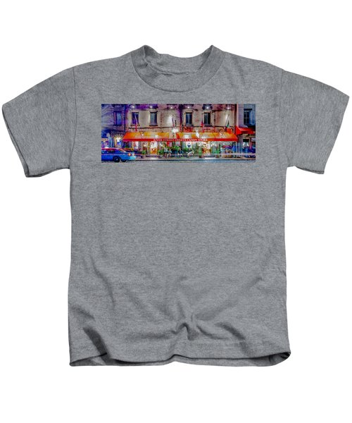 River Street Sweets Candy Store Savannah Georgia   Kids T-Shirt