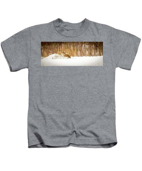 Rivers Treasure  Kids T-Shirt