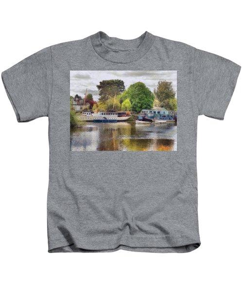 Riverview Vii Kids T-Shirt