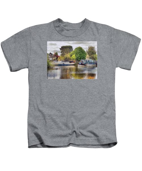 Riverview Vii Kids T-Shirt