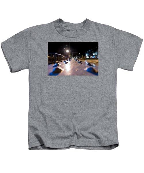 Rivets Kids T-Shirt
