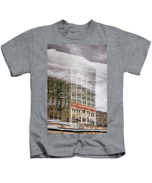Rock Bottom Kids T-Shirt
