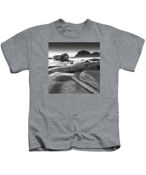 Rock Solid Kids T-Shirt