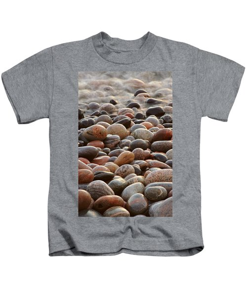 Rocks   Kids T-Shirt