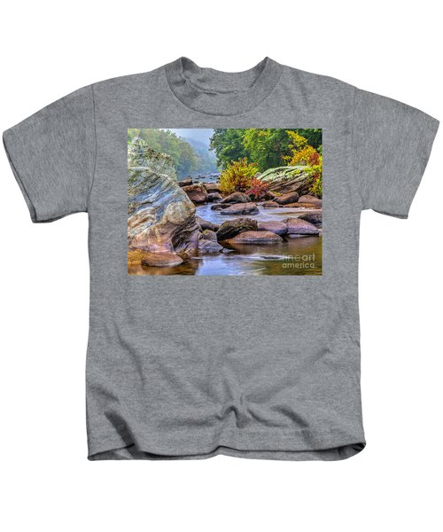 Rockscape Kids T-Shirt