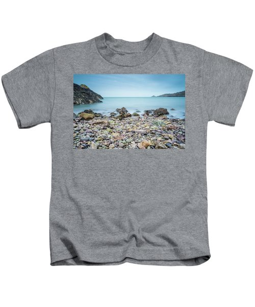 Rocky Beach Kids T-Shirt