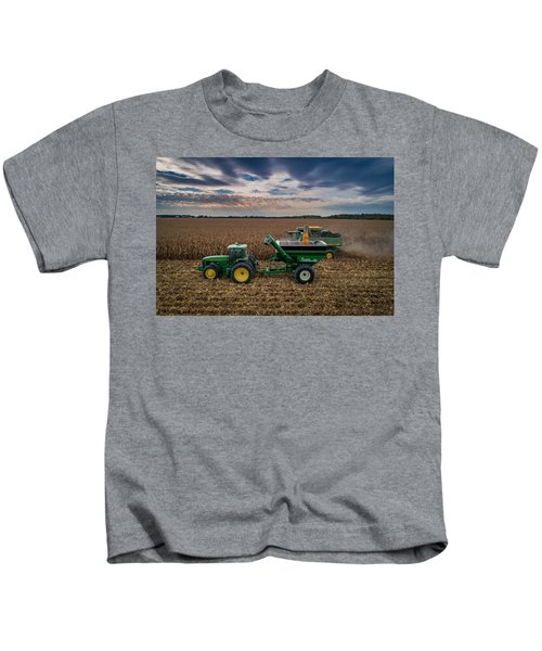 Rolling By Kids T-Shirt