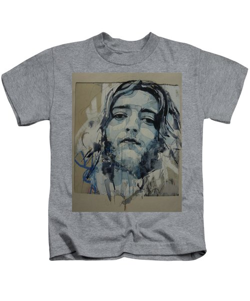 Rory Gallagher Kids T-Shirt