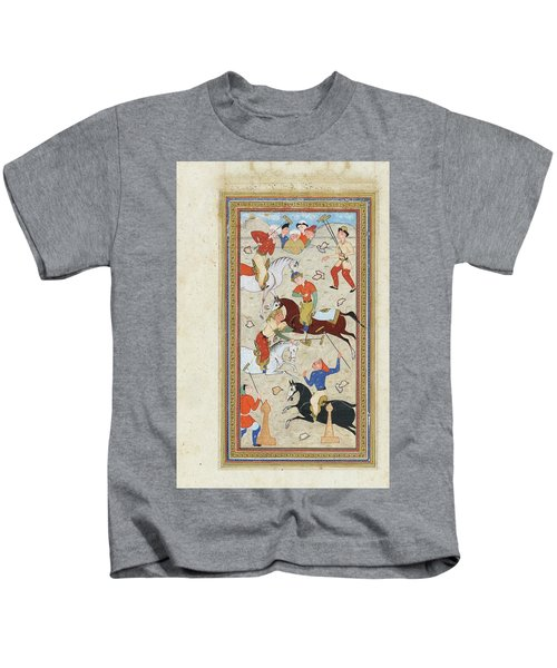 Rosary Of The Devout Kids T-Shirt