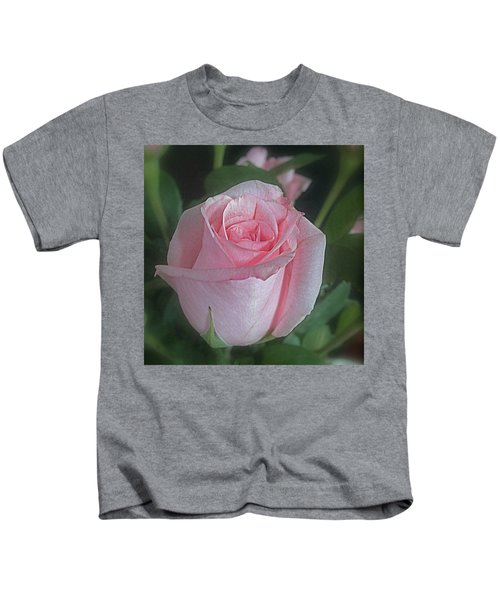 Rose Dreams Kids T-Shirt