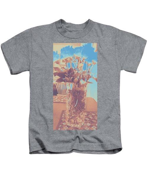 Roses #13 Kids T-Shirt