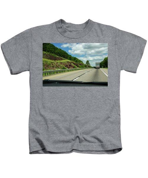 Rtl-1 Kids T-Shirt