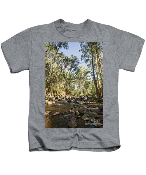 Rubicon River Kids T-Shirt