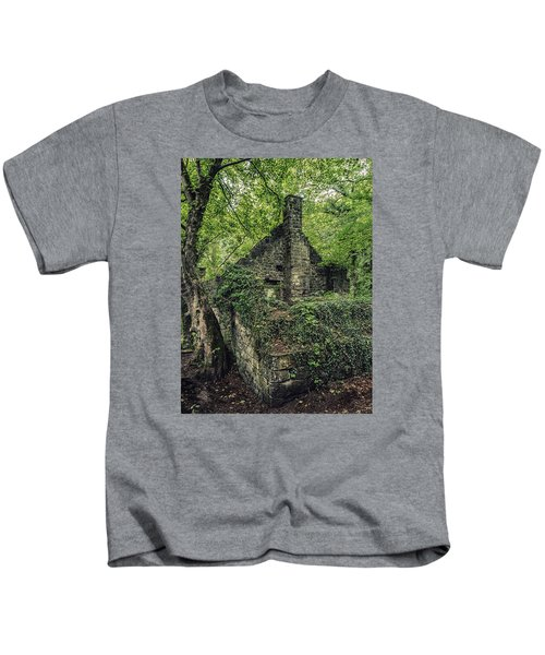 Run Down Mill Kids T-Shirt