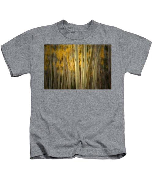 Run Wild  Kids T-Shirt