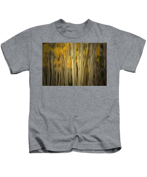 Run Wild  Kids T-Shirt